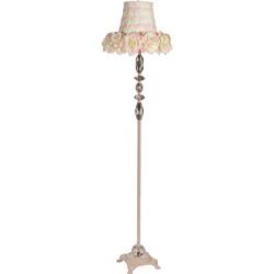 Maura Daniel Margaret Floor Lamp