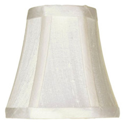 Crystal Ball Silk Sconce Shade