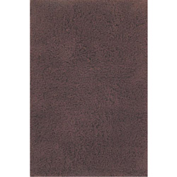 Brown Comfort Shag Rug