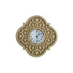 Mediterranean Vine Wall Clock
