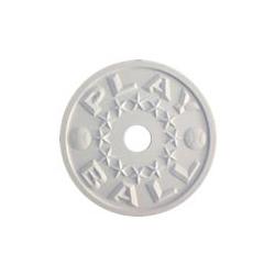 Play Ball Chandelier Medallion