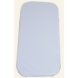 Moonlight Slumber Starlight Support Bassinet Mattress