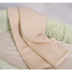 Moonlight Slumber Naturals Organic Crib Blanket