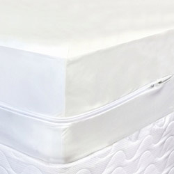 Mattress Safe LLC Full Plus Ultimate Mattress Encasement