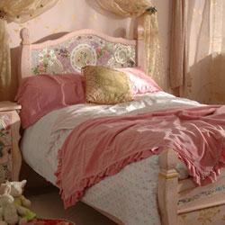 Bohemian Mosaic Bed