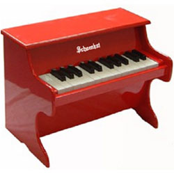 Schoenhut Toy Piano My First Piano ll
