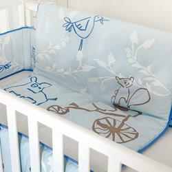 Nevo Organic Comforter
