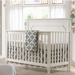 Provence 4-in-1 Convertible Crib