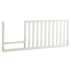 Rustico Moderno Toddler Rail