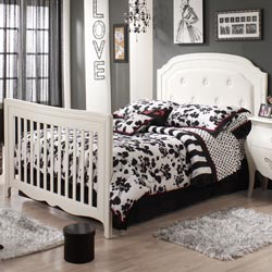 Natart Allegra Double Bed