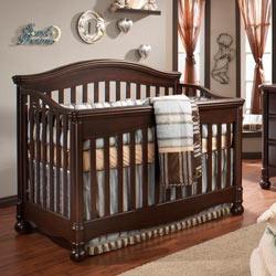 Avalon Convertible Crib