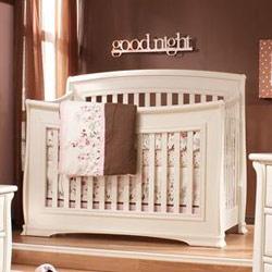 Natart Bella Convertible Crib