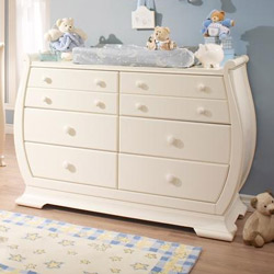 Natart Circo Double Dresser