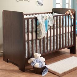 Loft Crib