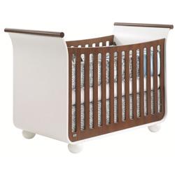 Natart Panda Crib