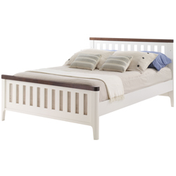 Natart Piccolo Double Bed