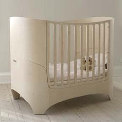 Natart Off White Crib Sheets