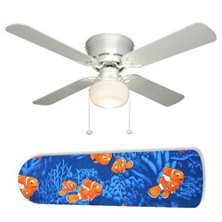 Finding Nemo 42 Ceiling Fan