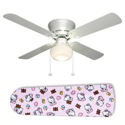 Classic Hello Kitty 42 Ceiling Fan