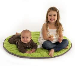 Nook LilyPad Organic Playmat