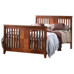 Natart Theo Double Bed