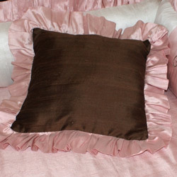 Olena Boyko Angelica Grace Decorative Pillow