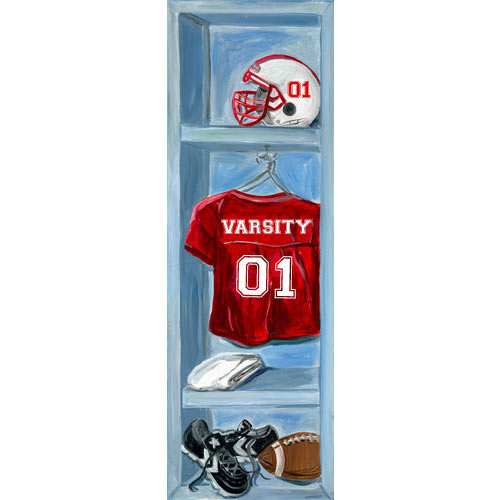 Football Locker