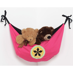 Magical Michayla Toy Bag