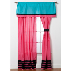 Magical Michayla Window Drapes