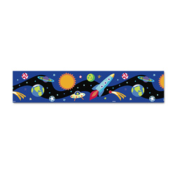 Olive Kids Out of This World Wall Border