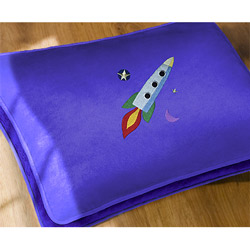 Olive Kids Out of This World Floor Pillow