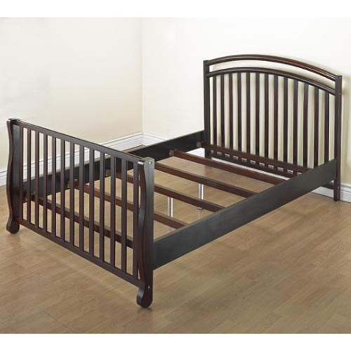 Eva Crib Extension Kit