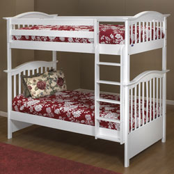 Mission Style Bunk Bed