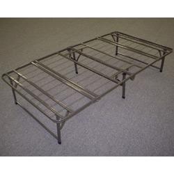 Bi-Fold Twin Bed Frame