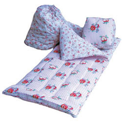 Pansy Sleeping Bag Pillow