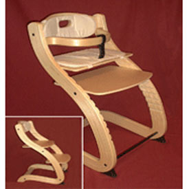 Deluxe Easy High Chair