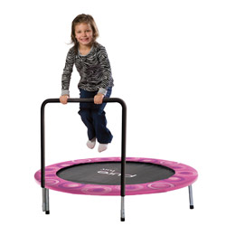 48 Kids Super Jumper Trampoline
