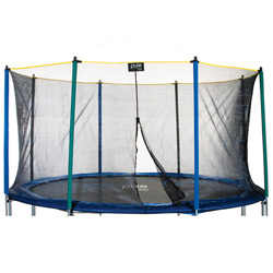 Pure Global Brands Super Fun Outdoor Trampoline Enclosure