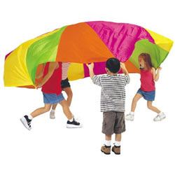 Pacific Play Tents Playchute Parachute