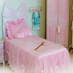 Prima Donna Boudoir Pillow