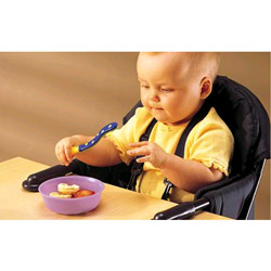 Easy Diner Portable Hook-On High Chair