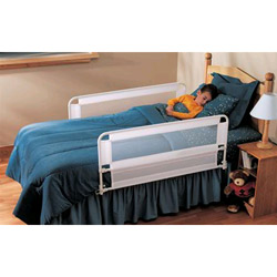 HideAway Double Sided Portable Bed Rail