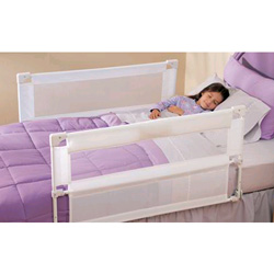 Sleeptite Double Sided Compact Portable Bed Rail