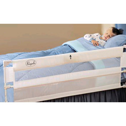 Sleeptite Extra Long Compact Portable Bed Rail