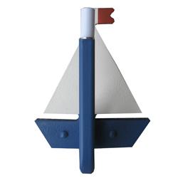Sailboat Wall Sconce