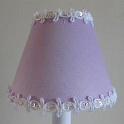 Pastel Sparkles Nightlight