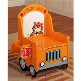Teamson School Bus Potty Chair