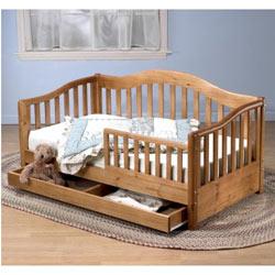 Grande Toddler Bed
