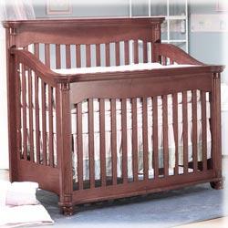 Regal 4-in-1 Convertible Crib