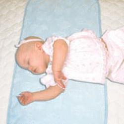 American Baby Company Sheet Saver